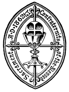 The Confraternity of the Blessed Sacrament USA